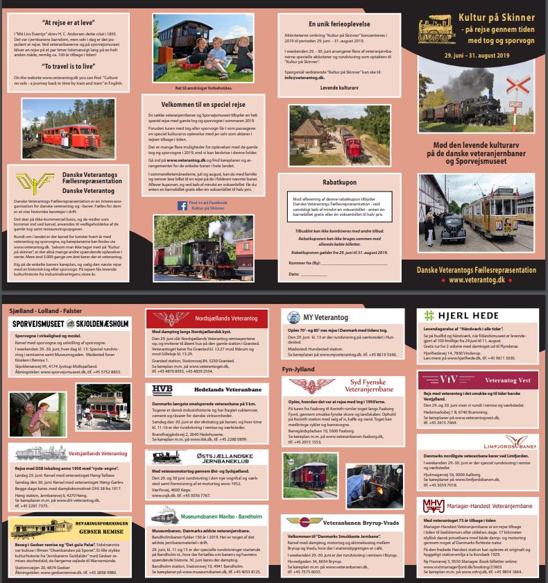 Folder: KUltur på skinner (se download-knap nedenfor)